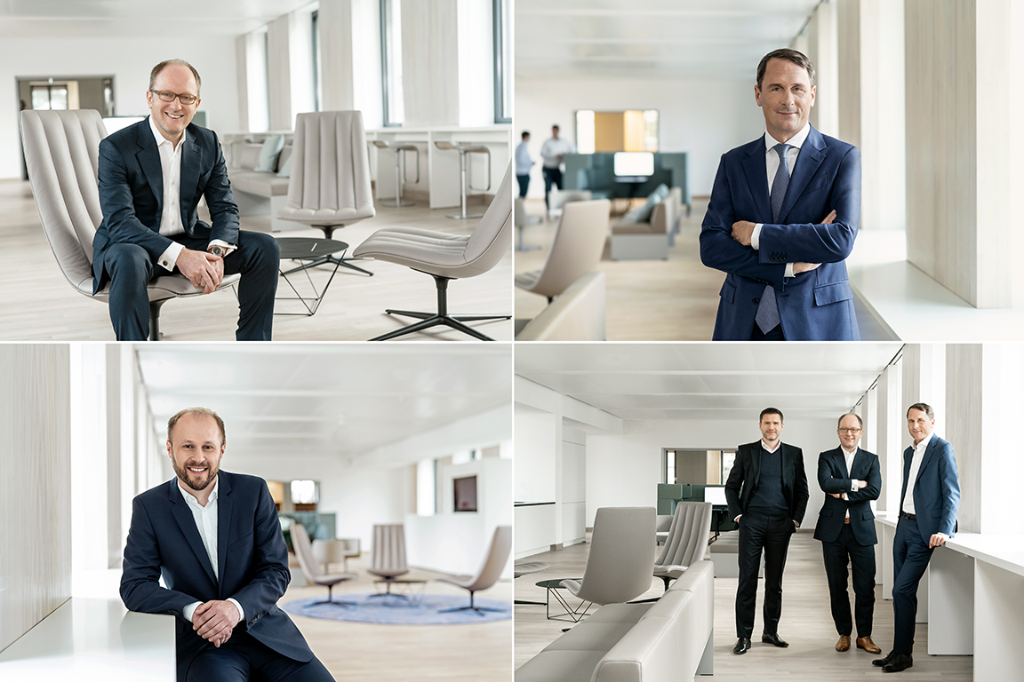 Deutsche Wohnen Vorstand